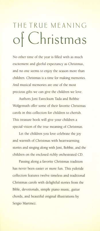 Christmas Carols for a Kid's Heart: Hymns for a Kid's Heart, Volume 3