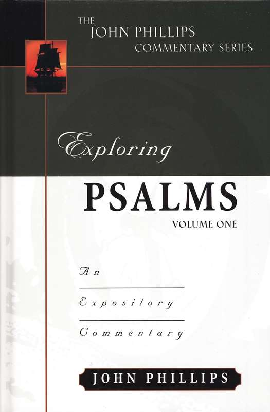 Exploring Psalms Vol 1