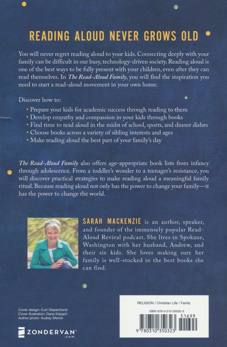 Book Review Parents Have Power To Make >> The Read Aloud Family Making Meaningful And Lasting Connections