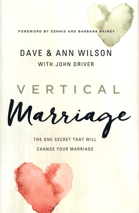 vertical marriage definition