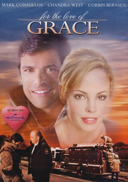 For the Love of Grace, DVD