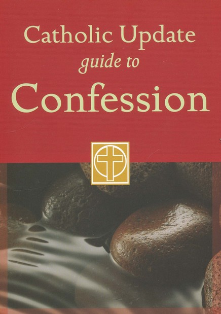 Catholic Update Guide to Confession