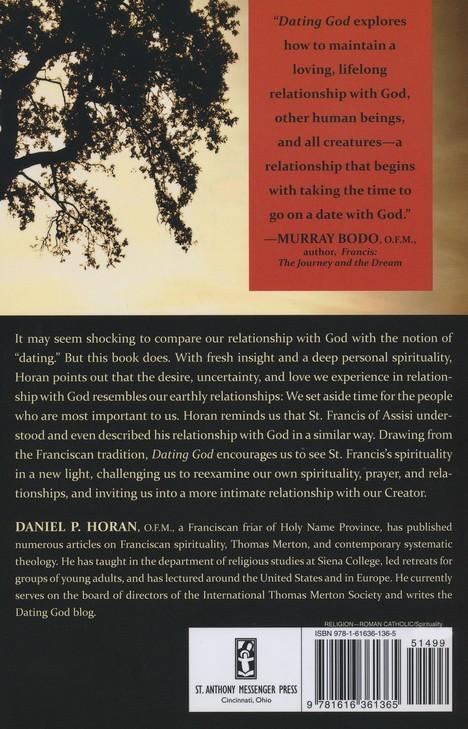 Dan horan dating god blog