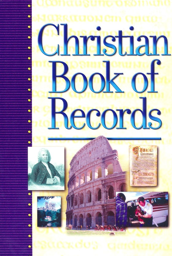 Christian Book of Records