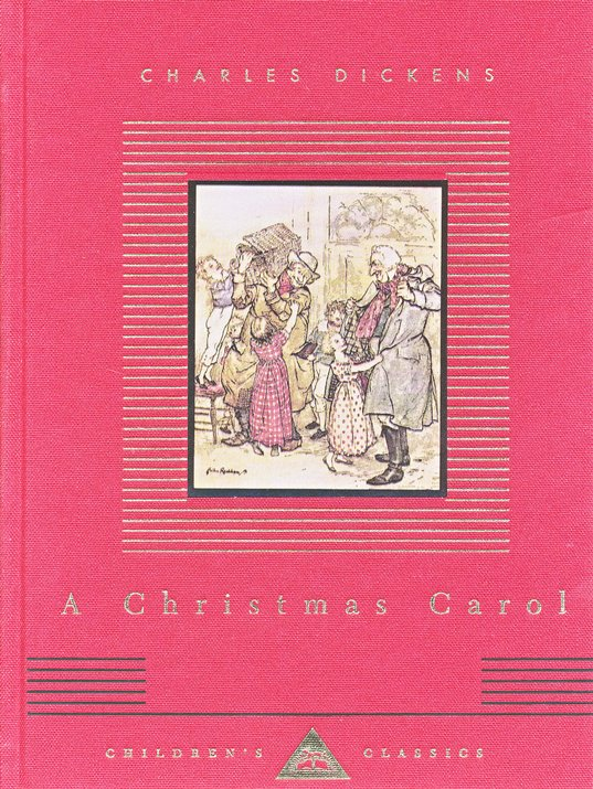Children's Classics: A Christmas Carol