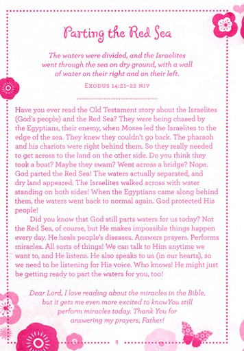 3 Minute Devotions For Girls 180 Inspirational Readings For Young Hearts Janice Hanna 9781628366389 Christianbook Com