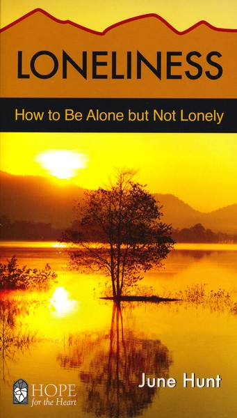 Loneliness: How to Be Alone but Not Lonely