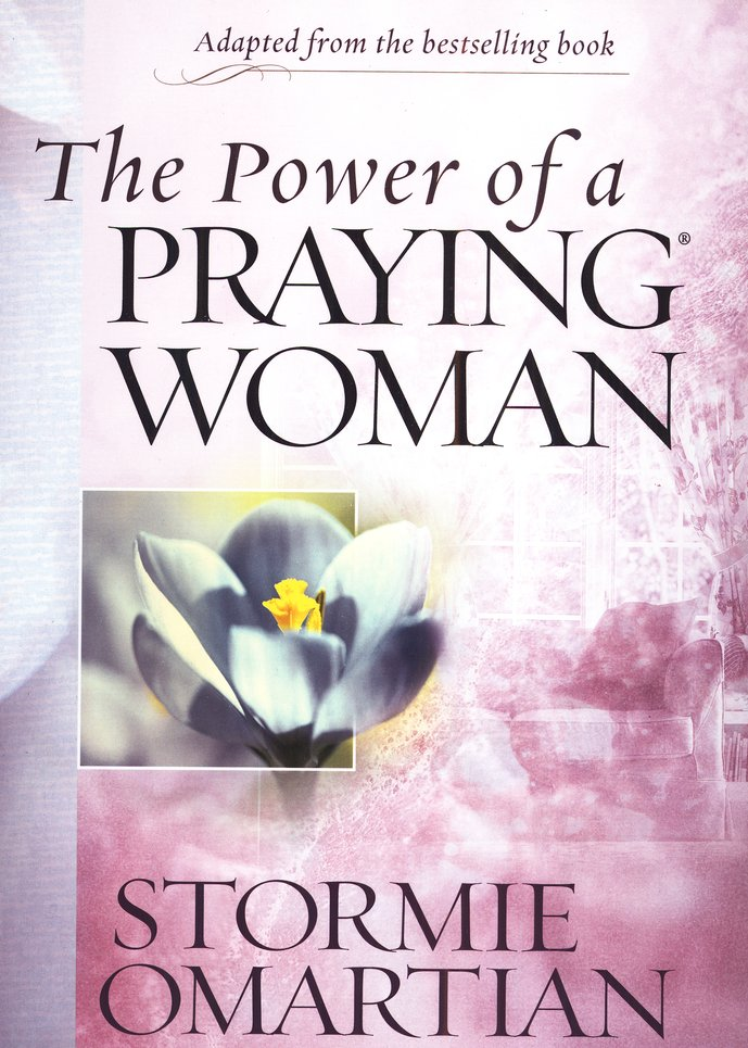 The Power of a Praying Woman, DVD Curriculum