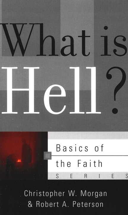 What is Hell? (Basics of the Faith)