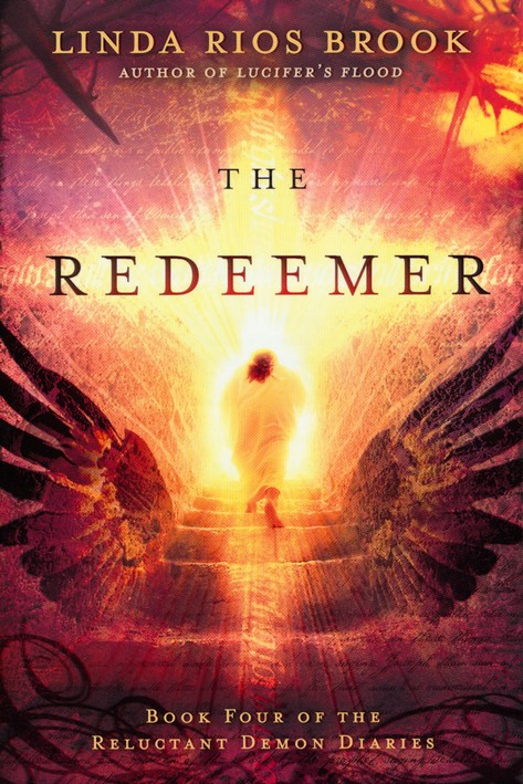 The Redeemer, Reluctant Demon Diaries Series #4