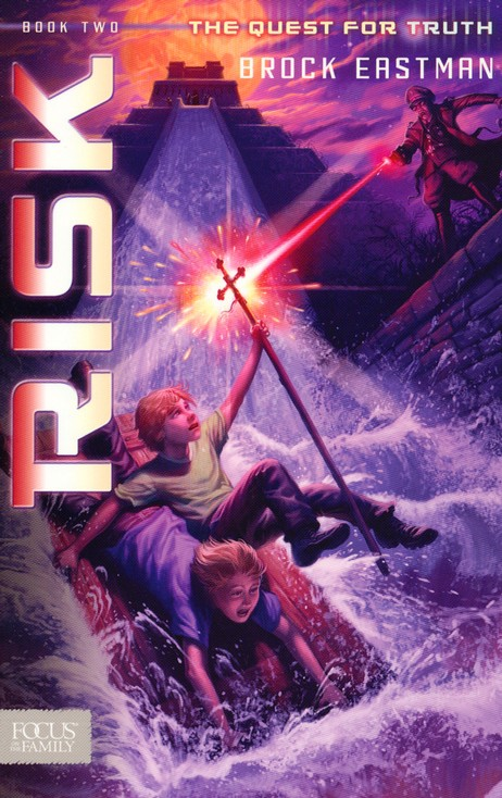 Risk, The Quest For Truth Series #2