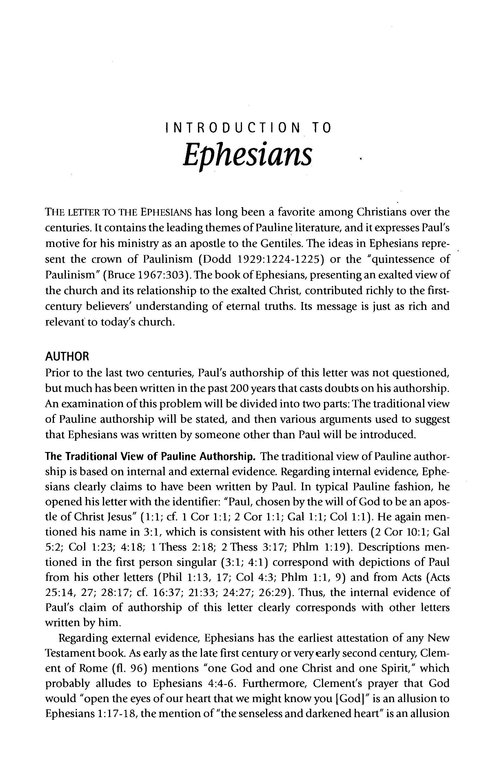 Ephesians, Philippians, 1-2 Thessalonians, Colossians, Philemon: NLT Cornerstone Biblical Commentary