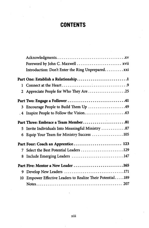 Amplified Leadership: 5 Practices to Establish Influence, Build People, and Impact Others