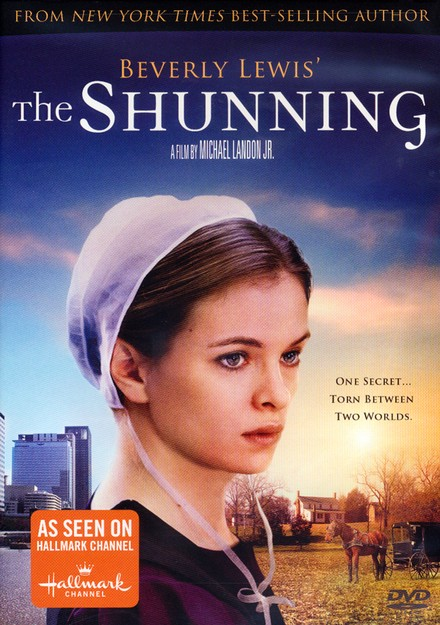 Beverly Lewis' The Shunning, DVD