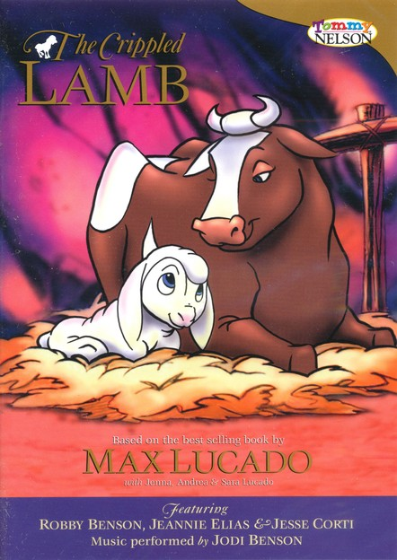 The Crippled Lamb DVD