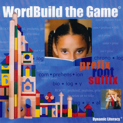 WordBuild &#174 the Game on  CD-ROM