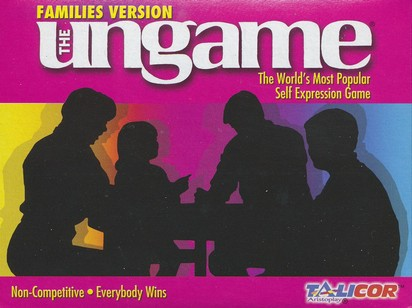 Pocket Ungame, Family Version