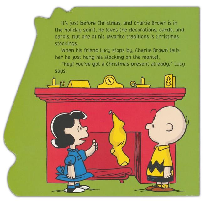 Merry Christmas Charlie Brown.Merry Christmas Charlie Brown