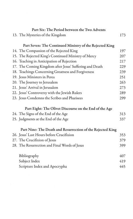 Matthew: The John Walvoord Prophecy Commentaries