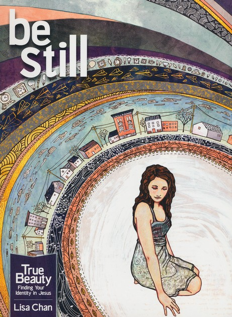 Be Still, DVD #1
