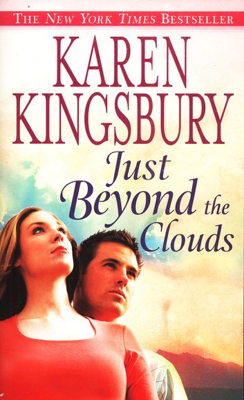 Just Beyond the Clouds, Cody Gunner Series