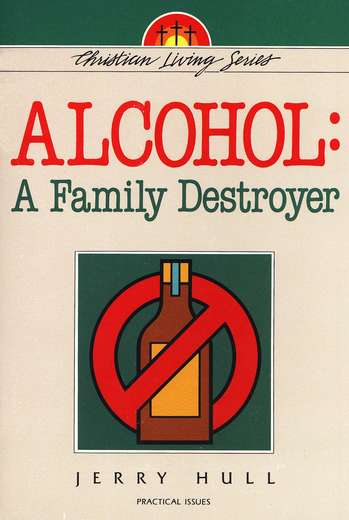 Alcohol: A Family Destroyer