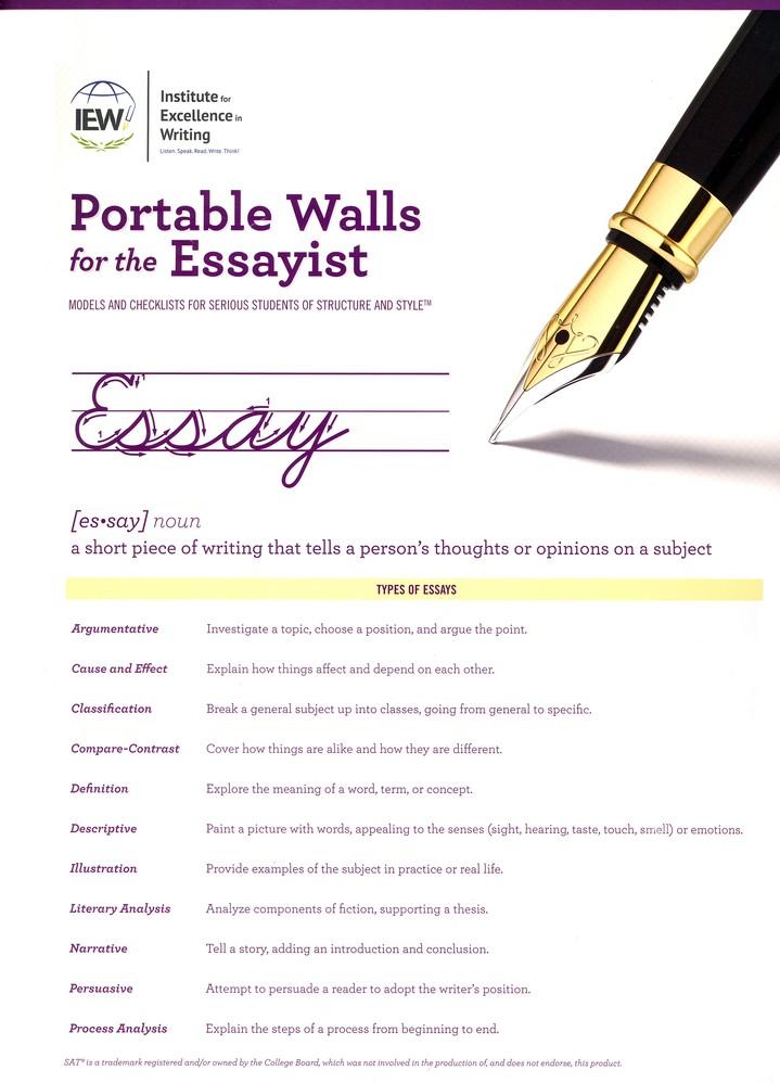 high school essay intensive student handout set edition andrew  high school essay intensive student handout set edition andrew pudewa    christianbookcom