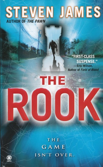 The Rook, Bowers Files Series #2
