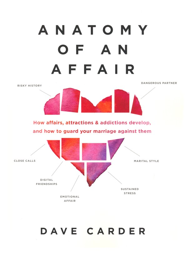 Anatomy of an Affair: How Affairs, Attractions & Addictions Develop ...