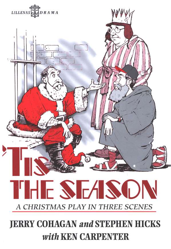 'Tis the Season: A Christmas Play in Three Scenes