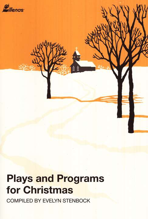 Plays & Programs for Christmas