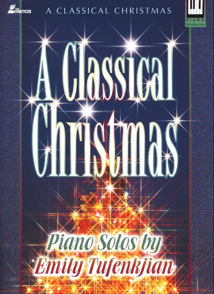A Classical Christmas: Piano Solos