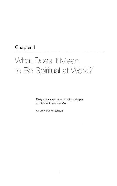 spirituality at work 10 ways to balance your life on the job