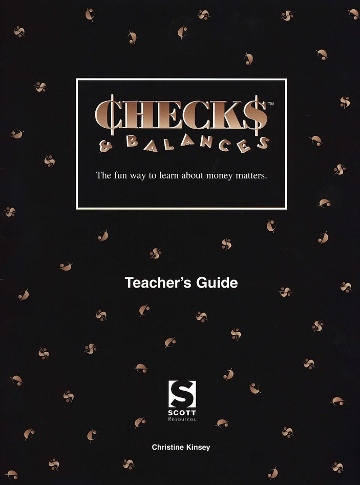 Checks & Balances Single Kit