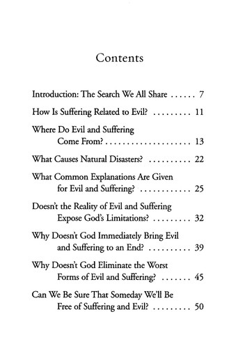 If God Is Good: Why Do We Hurt? 10 Booklets