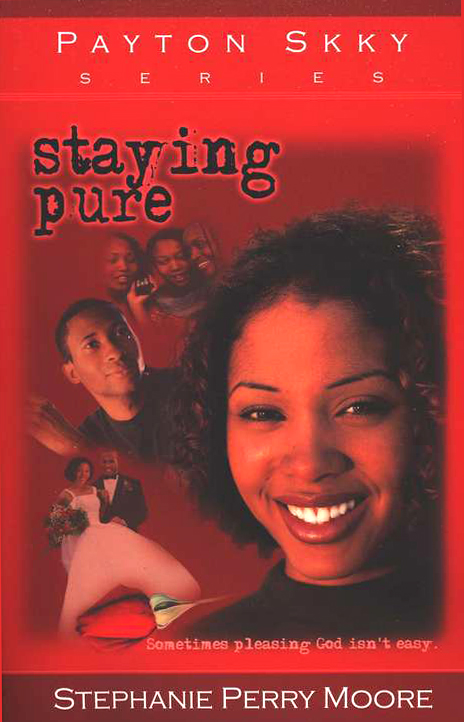 Staying Pure, Payton Skky Series #1