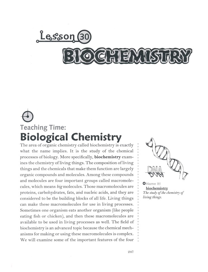 Help with my chemistry papers