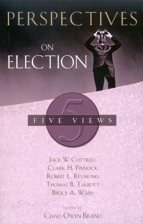 Perspectives on Election: Five Views