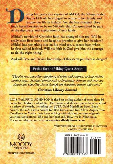 Viking Quest Volumes 1 - 5, Paperback