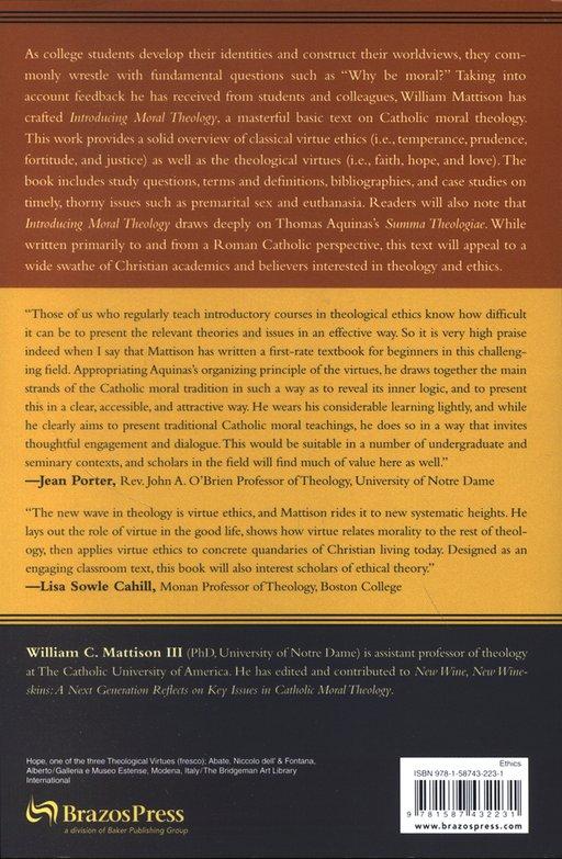 Virtue of hope catholic