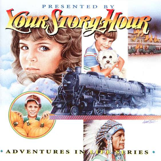 Adventures in Life, Your Story Hour Volume 11, Audiobook on CD