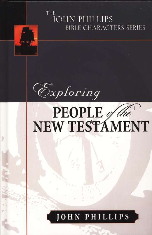 Exploring People of the New Testament
