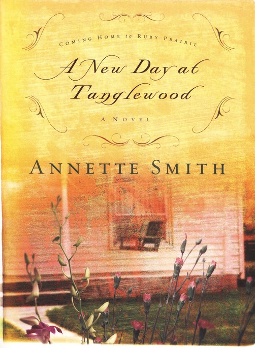 A New Day at Tanglewood, Coming Home to Ruby Prairie Series #2