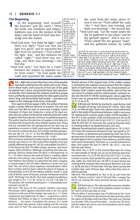 NIV Study Bible, Personal Size, Softcover