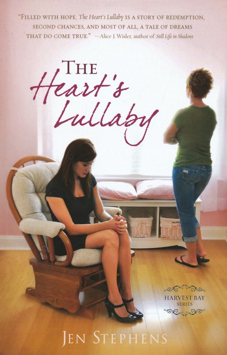 The Heart's Lullaby, Harvest Bay Series #2