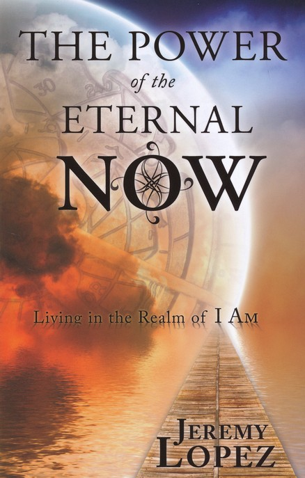 Is the power of now a christian book