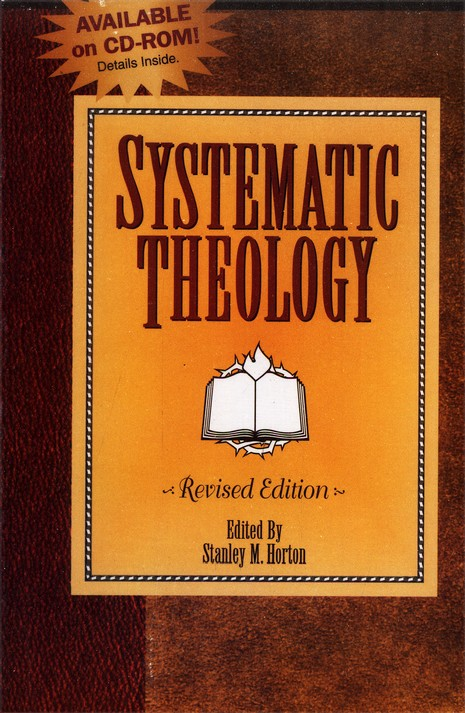 Systematic Theology, Revised Edition