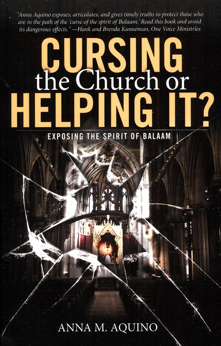 Cursing the Church or Helping It? Exposing the Spirit of Balaam