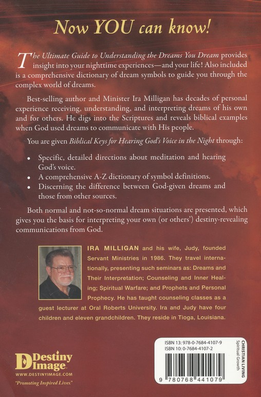 Ultimate Guide To Understanding The Dreams You Dream Biblical Keys