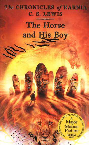 The Chronicles of Narnia: The Horse and His Boy, Softcover